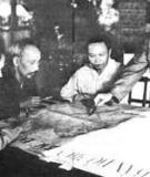 Câu hỏi cuộc thi Tìm hiểu 60 năm chiến thắng Điện Biên Phủ