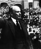 Cách mạng XHCN tháng 10 Nga 1917