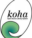 Hệ thống quản trị thư viện tích hợp mã nguồn mở Koha