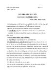 Giáo án tiết 26: Học hát: Chú voi con ở bản đôn - Âm nhạc 4 - GV:Bích Huân