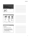 Bài giảng Kỹ năng quản trị: Chuyên đề 3 - ThS. Nguyễn Thị Nguyệt Anh