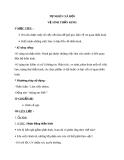 Bài 15: Vệ sinh thần kinh - Giáo án TNXH 3 - GV:Đ.T.Lý