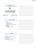 Bài giảng Quản trị thương hiệu - ĐH Công Nghệ Đồng Nai