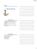 Bài giảng Marketing căn bản: Chương 8 - ĐH Công Nghệ Đồng Nai