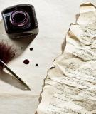 Bàn về khái niệm tài liệu quý hiếm