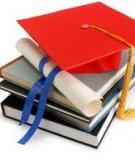 Hướng dẫn thực tập và viết khóa luận, chuyên đề tốt nghiệp