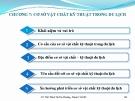 Bài giảng Kinh tế du lịch: Chương 7 - ThS. Phạm Thị Thu Phương