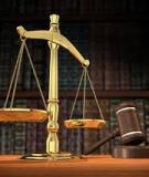 Tài liệu Bài tập thực hành: Luật kinh doanh - Phân tích các quy định về bảo vệ cổ đông/ thành viên thiểu số trong công ty theo luật doanh nghiệp và nghị định 102