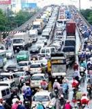 Luận văn: Hệ thống quản lý phương tiện giao thông và thu phí đường bộ