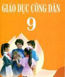 Đề cương GDCD 9 học kỳ II