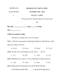 2 Đề khảo sát chất lượng môn Toán và Tiếng Việt 5 - TH Xuân Hương 1 (2012-2013) tuần 21