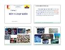 Bài giảng Công nghệ gia công áp lực: Phần III - ĐHBK Hà Nội