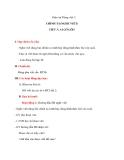Giáo án bài Chính tả: Nghe, viết: Ai có lỗi? - Tiếng việt 3 - GV.N.Phương Mai