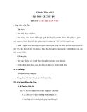 Giáo án bài Tập đọc: Bài tập làm văn - Tiếng việt 3 - GV.N.Phương Mai