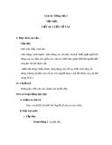 Giáo án bài Tập đọc: Cuốn sổ tay - Tiếng việt 3 - GV.N.Phương Mai