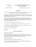 Văn bản hợp nhất 7821/VBHN-BTP năm 2013