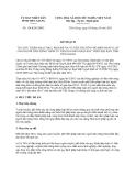 Kế hoạch 154/KH-UBND
