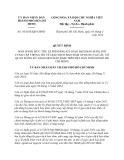 Quyết định 10/2014/QĐ-UBND