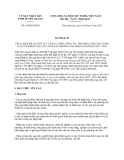 Kế hoạch 63/KH-UBND