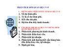 Bài giảng Kế toán quản trị - Chương 7: Phân tích mối quan hệ C-V-P