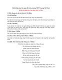 Đề thi thử ĐH môn Văn năm 2014 - THPT Lương Thế Vinh -  Kèm Đ.án (Đề số 4)