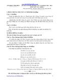 Đề KSCL ôn thi ĐH lần 1 Ngữ văn khối C (2013-2014) - GD&ĐT Vĩnh Phúc