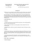 Kế hoạch 151/KH-UBND năm 2013