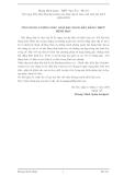 Ứng dụng lượng giác giải bài toán bất đẳng thức hình học - Hoàng Minh Quân