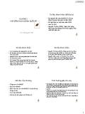 Bài giảng Quản trị kinh doanh quốc tế: Chương 2 - ThS Hà Công Anh Bảo