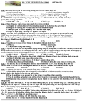 Đề thi thử ĐH môn Vật lý khối A đề số 13