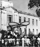 Bài tập lớn môn Đường lối: Thời cơ trong CMT8/1945 đối với quá trình đổi mới và hội nhập quốc tế của Việt Nam từ 1986 đến nay