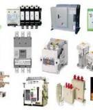 Đề cương môn học: Cao áp và vật liệu điện