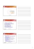 Bài giảng Quản trị sản xuất và dịch vụ: Chương 1 - Nguyễn Văn Minh