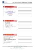 Bài giảng Quản trị sản xuất và dịch vụ: Chương 5 - Nguyễn Văn Minh
