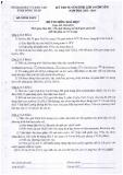 6 Đề thi tuyển sinh lớp 10 chuyên (2013-2014) - GD&ĐT Đồng Tháp - Kèm Đ.án