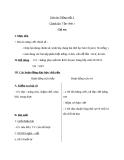 Giáo án bài Chính tả: Chị em, phân biệt dấu hỏi/ dấu ngã - Tiếng việt 3 - GV.N.Tấn Tài