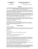 Văn bản hợp nhất 01/VBHN-NHNN năm 2013
