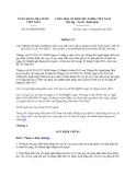 Văn bản hợp nhất 03/VBHN-NHNN năm 2013