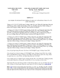 Văn bản hợp nhất 02/VBHN-NHNN năm 2013