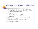 Bài giảng Ngân hàng thương mại: Chương 5 - Trần Phước Huy