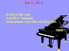 Bài giảng Vài nét về dân ca các dân tộc ít người - Âm nhạc 7 - GV:L.Q.Vinh