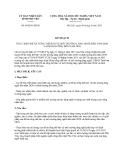 Kế hoạch 86/KH-UBND năm 2013