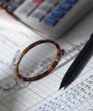 Đề cương ôn thi kế toán tài chính