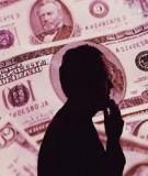 Đề thi trắc nghiệm Quản trị tài chính