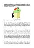 Tình trạng nợ xấu của ngân hàng Việt Nam