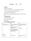 Bài 25: Nhôm - Giáo án Khoa học 5 - GV:Đ.T.Lý