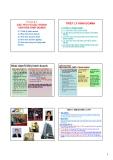 Bài giảng Văn hóa kinh doanh: Chương 2 - PGS.TS. Dương Thị Liễu