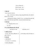 Giáo án bài Chính tả: Nghe, viết: Vàm Cỏ Đông - Tiếng việt 3 - GV.N.Tấn Tài