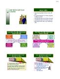 Bài giảng Kế toán quản trị: Chương 3 - TS. Đào Thị Thu Giang