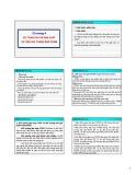 Bài giảng chương 4: Kế toán chi phí sản sản và tính giá thành sản phẩm